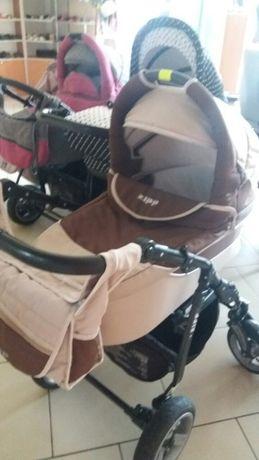 Дитяча коляска ZIPP 2в1