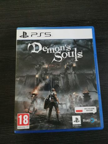 Demon Souls PlayStation 5 ps5