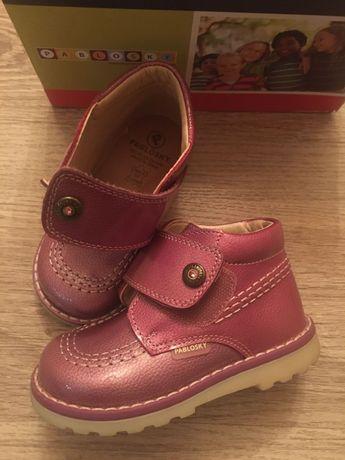 Pablosky ботиночки