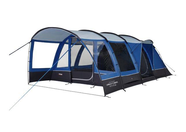 Палатка Vango Langley II 600XL Sky Blue