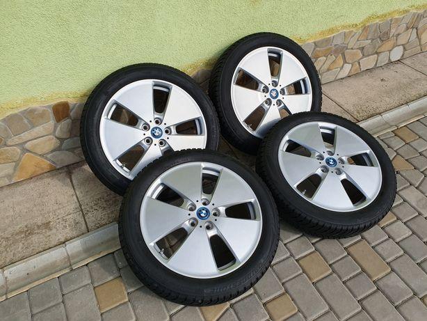 Зимние,Новые BMW I3 427style》Bridgestone Blizzak [155/70/R19]
