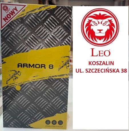 Telefon Ulefone Armor 8 4GB/64GB Black (Armor 8)