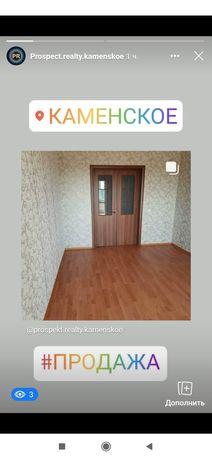 Продам 1 ком. квартиру Новострой 2 мкр.