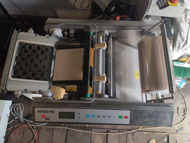 Автоматический упаковщик Klar Pac, упаковочная машина