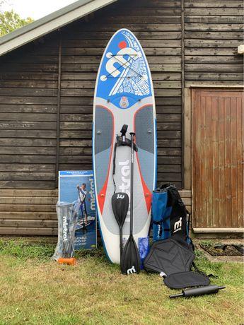 Prancha paddle Mistral