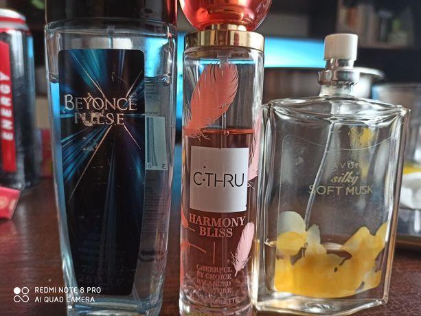 Perfumy, wody zapachowe c-thru avon beyonce