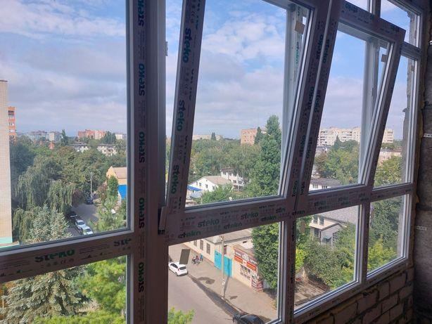 Продам 3-х комнатную квартиру в новострое СУМБУД. Хозяин
