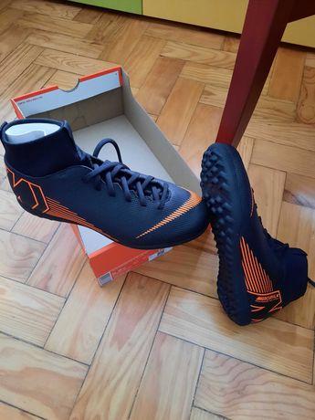 Nike Superflyx  mercurialx n'38 novas