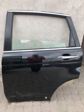 Drzwi lewe tylne Honda Crv