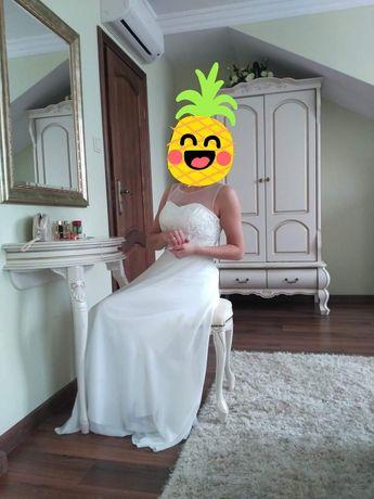 Sukienka, ślub cywilny,