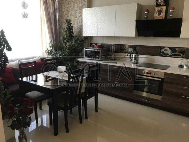 Продается 1к квартира по ул. Драгоманова 40з