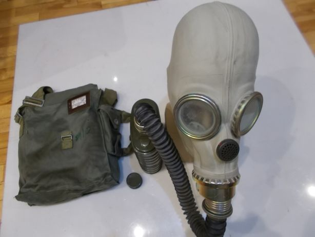 Maska pgaz.filtrac.bss-mo-4u z kf słoń