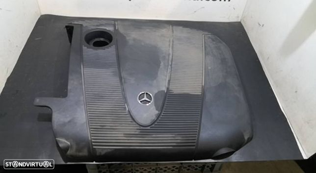 Tampa De Motor Mercedes-Benz C-Class Coupe Sport (Cl203)