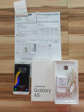 Samsung galaxy A5 SM-A510 Biała perła
