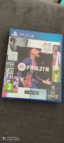 FIFA 2021 C/ igac