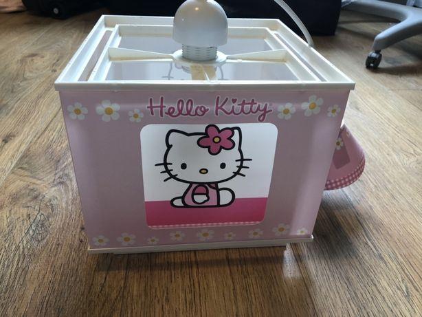 Lampa sufitowa Hello Kitty