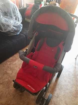 Детская коляска б\у