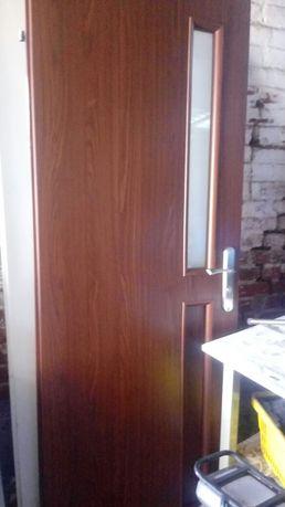 Drzwi do mieszkania domu łazienkowe 70/203