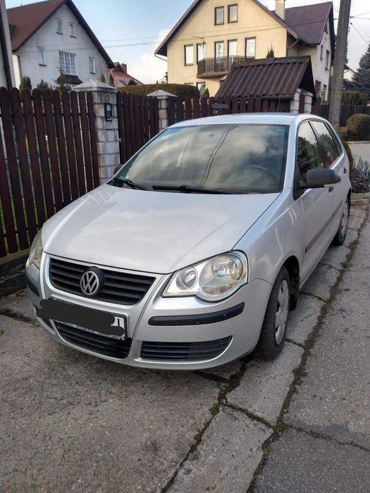 Sprzedam Volkswagen polo Kraków - image 1