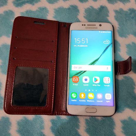 Samsung Galaxy S6 Edge SM-G925f 32GB Biały