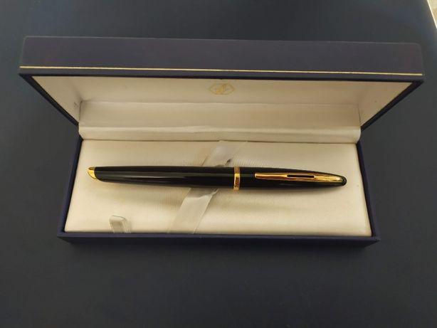 Перьевая ручка Waterman Carene Black Sea GT 11 105 Чернильная