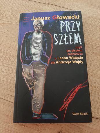 Przyszłem - Janusz Głowacki