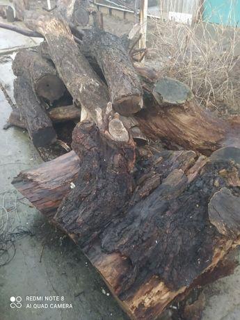 Продам дрова не дорого.