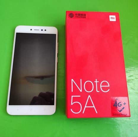 Redmi Note 5A 4/64Gb