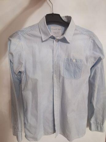 Paka dla chłopaka 164 cm bluza, sweter, koszulę spodnie