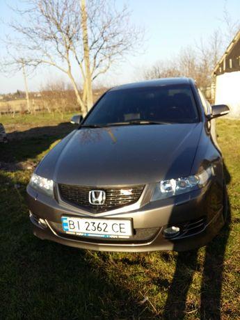 Продам Honda accord 2007