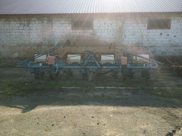 Сеялка СУПН-8