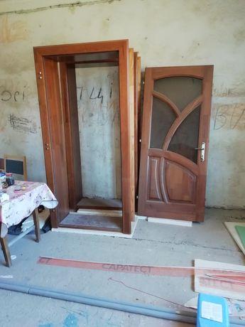 Двері міжкімнатні сосна