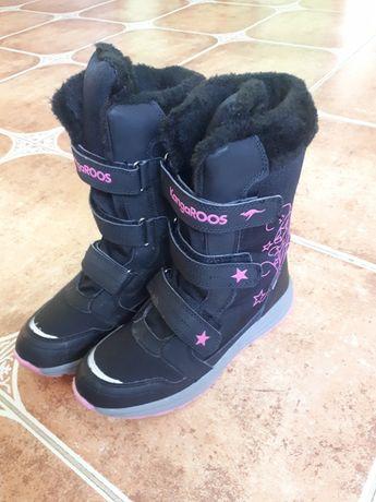 Дитячі зимові чоботи KangaROOS
