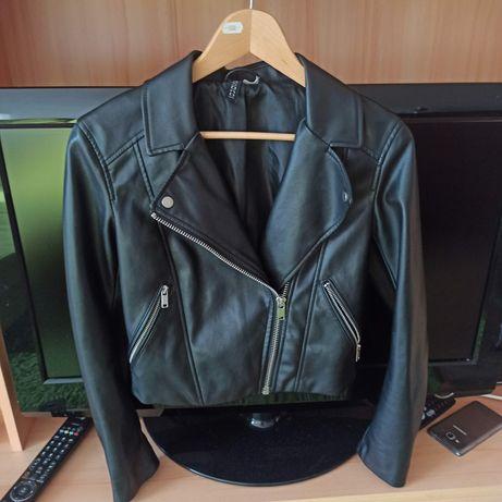 Ramoneska H&M kurtka