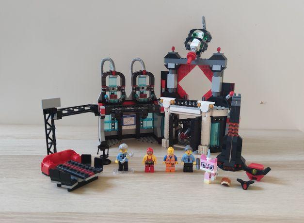 Klocki Lego Movie 70809 Kryjówka Lorda Businessa