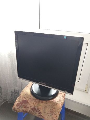 "Монитор Самсунг-900грн, 19"", SAMSUNG-931C, доставка бесплатно"