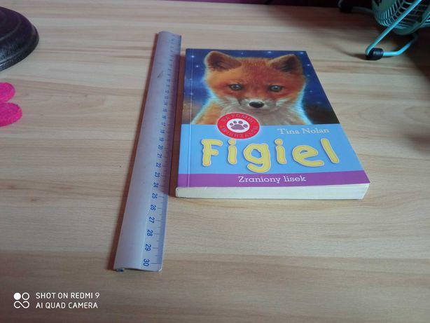 Figiel, Tina Nolan.