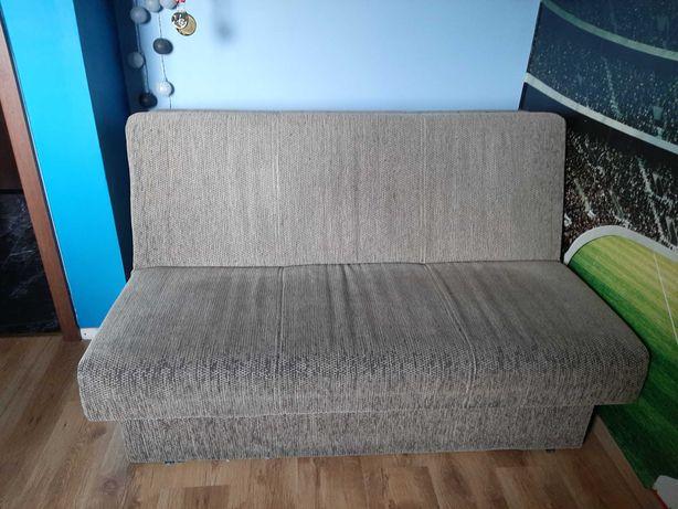 Łóżko,kanapa do spania rozkladana 150/203 Pilnie