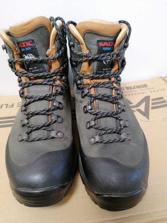 Трекинговые ботинки Saltic Granit 43 р