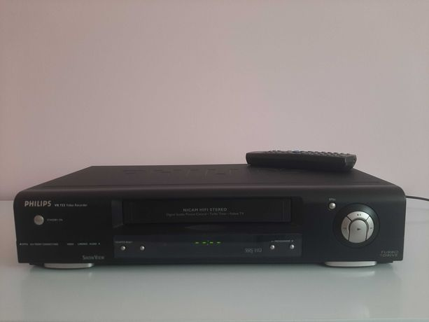 Odtwarzacz kaset video PHILIPS typ VP 732