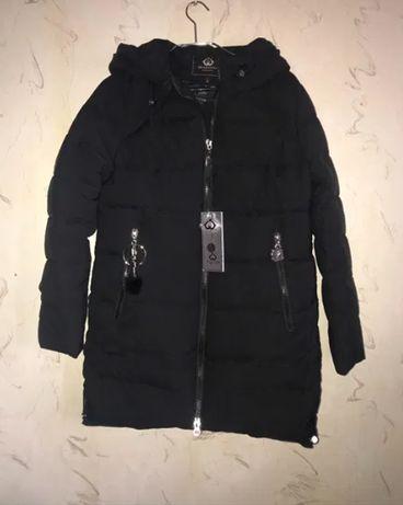 Зимняя куртка для девушки