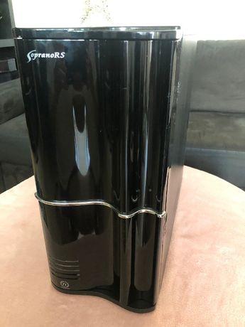 Komputer PC sprawny bez dysku HDD