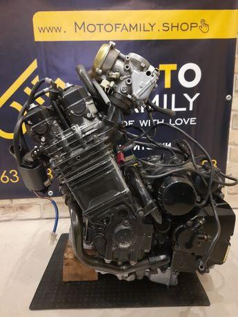 Мотор Yamaha FZ 750 / двигатель в сборе 4 цилиндра 750 куб.см.