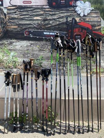 Трекінгові палки для скандинавської хотьби