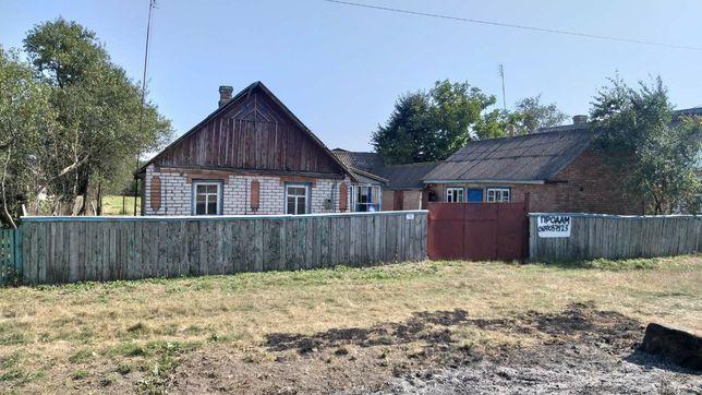 Будинок Чуднівський район Карпівці