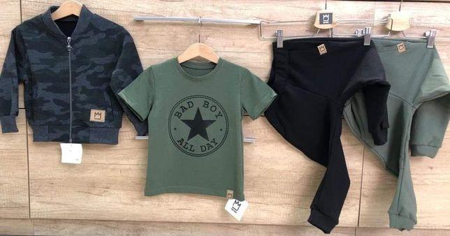 T-shirt rozmiar od 92,104,128