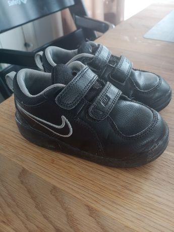 Buty sportowe dziecięce Nike 23