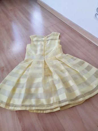 Sukienka wizytowa Coccodrillo 140