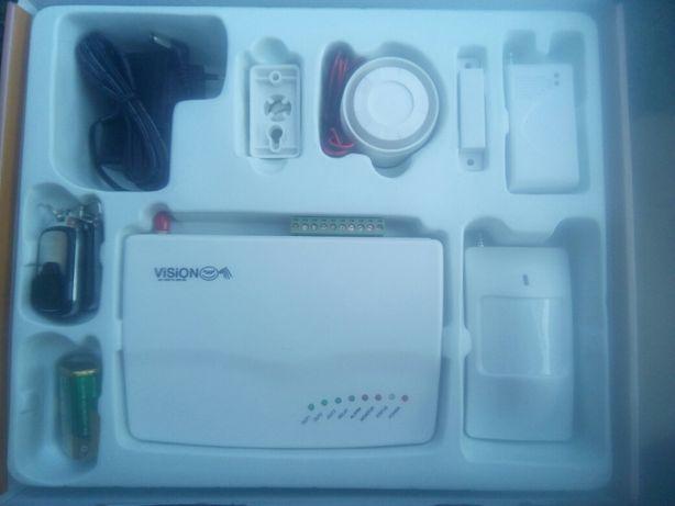 GSM сигнализация для дома + есть вариант установки за отдельную оплату