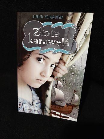 Elżbieta Wojnarowska - Złota Karawela